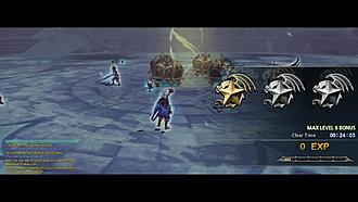 Team Dark S>ICE DRAGON FURY SERVICE - DragonNest Forums